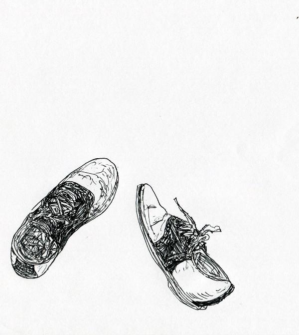 saddleshoes