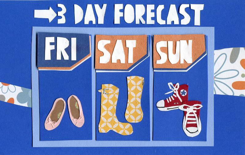 shoeforecast