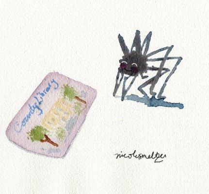 spider-card