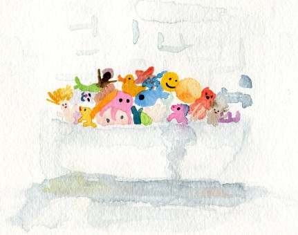bathtoys